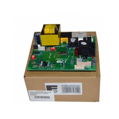 Плата управления с дисплеем DOMINA F10-24 Pro